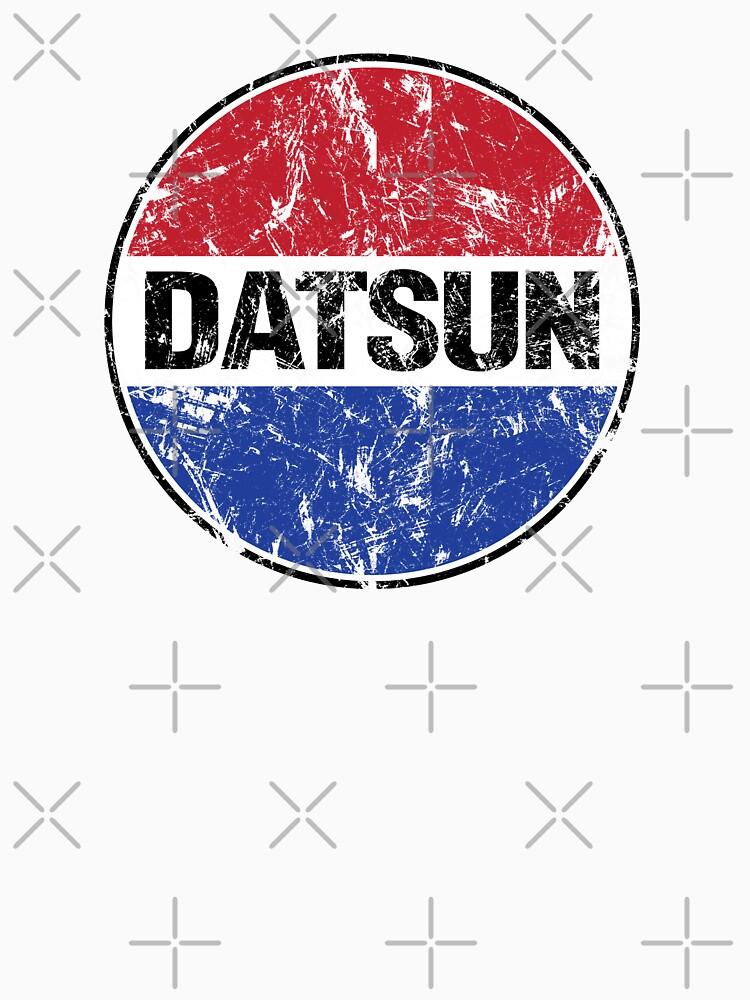 Datsun Logo | Unisex T-Shirt