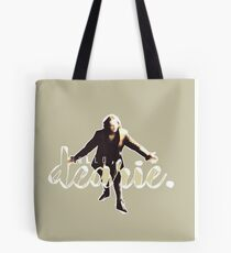 Hello, dearie. Tote Bag