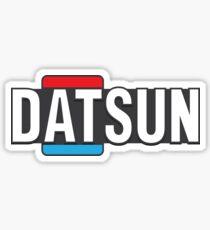 Datsun Emblem Sticker