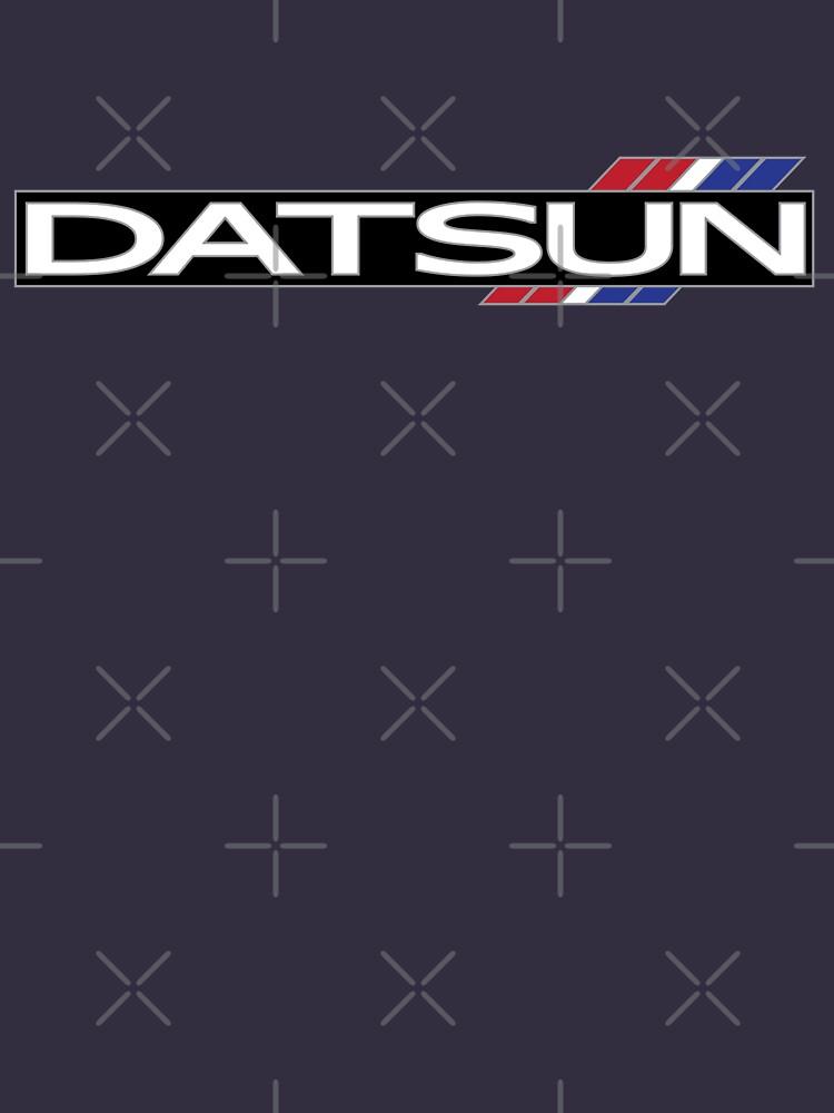 Datsun 510 Emblem | Unisex T-Shirt