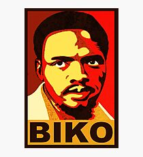 BIKO Photographic Print