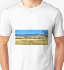 Whetstone Mountains Unisex T-Shirt