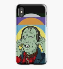 Day of the Dead - Bub iPhone Case/Skin