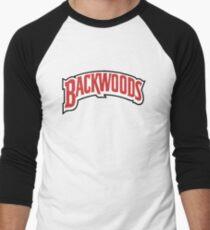 Backwoods Men's Baseball ¾ T-Shirt