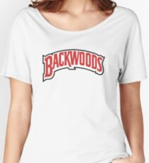 Backwoods Women's Relaxed Fit T-Shirt