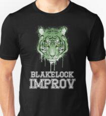 Blakelock Improv Unisex T-Shirt