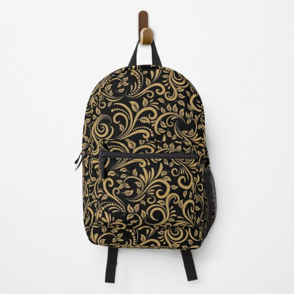 luxury square 25 Backpack
