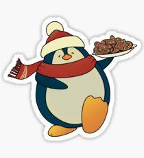 Christmas coookieees!!! Sticker