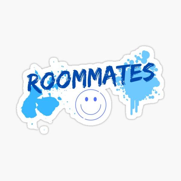 Roommates - Dixie D'amelio Sticker