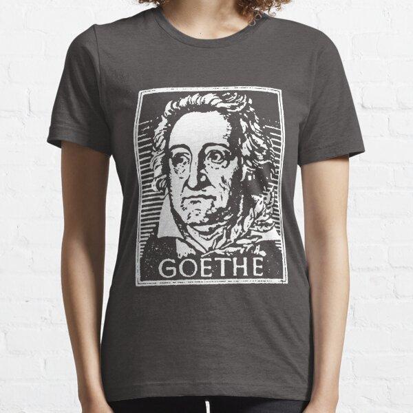 Johann Wolfgang von Goethe Essential T-Shirt