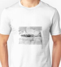 Republic Rocket Unisex T-Shirt
