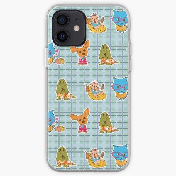 I love my Pet iPhone Soft Case