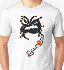 dreadlock Unisex T-Shirt