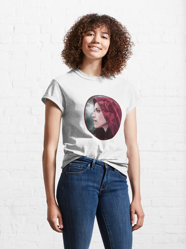 Alternate view of Ruby Classic T-Shirt