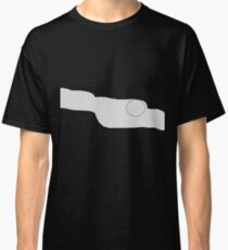 Erased Classic T-Shirt