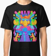 Psychedelic ALF Classic T-Shirt