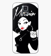 Melanin Case/Skin for Samsung Galaxy