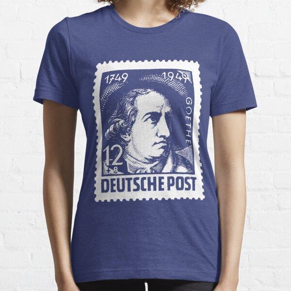 Johann Wolfgang von Goethe-3 Essential T-Shirt