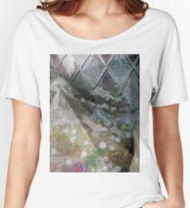 Folding Fire Women's Relaxed Fit T-Shirt