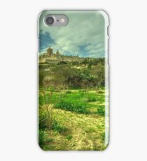 Medina  iPhone Case/Skin