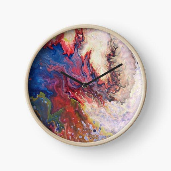 Ginnungagap Clock
