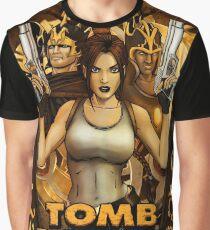 Tomb Raider 1/Anniversary 1996/2007 Graphic T-Shirt