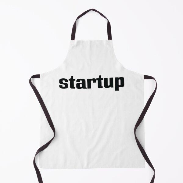 Startup Apron
