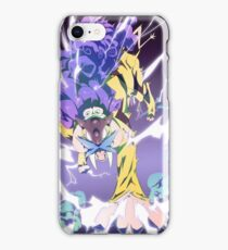 Wild charge iPhone Case/Skin