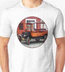 Model T Station Wagon Unisex T-Shirt