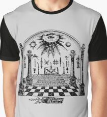 The Table Graphic T-Shirt