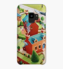 The Neighbours Case/Skin for Samsung Galaxy