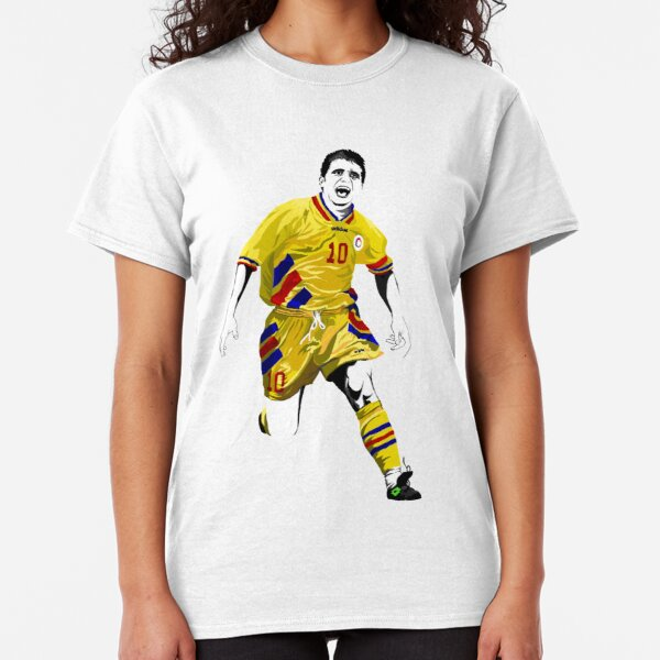 H is for Hagi Classic T-Shirt