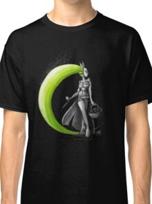 Rainbow Punk: Electrolime Grenade Classic T-Shirt