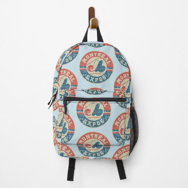 Montreal Expos 1969 Backpack