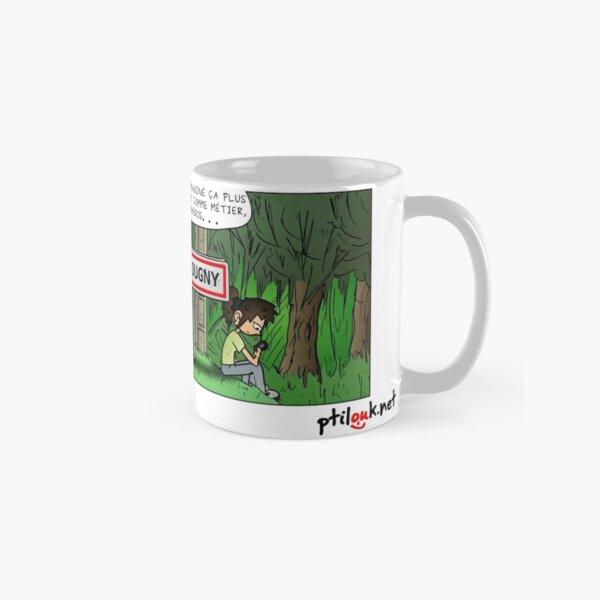 Ptilouk.net - Radardevil Classic Mug
