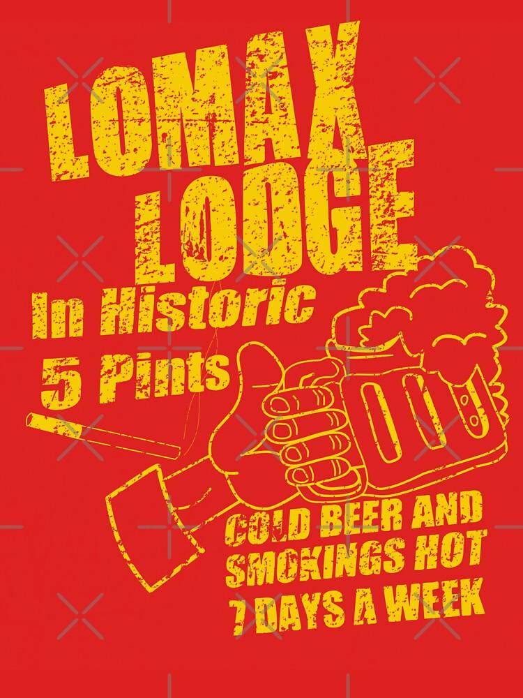 Lomax Lounge de AllyFlorida