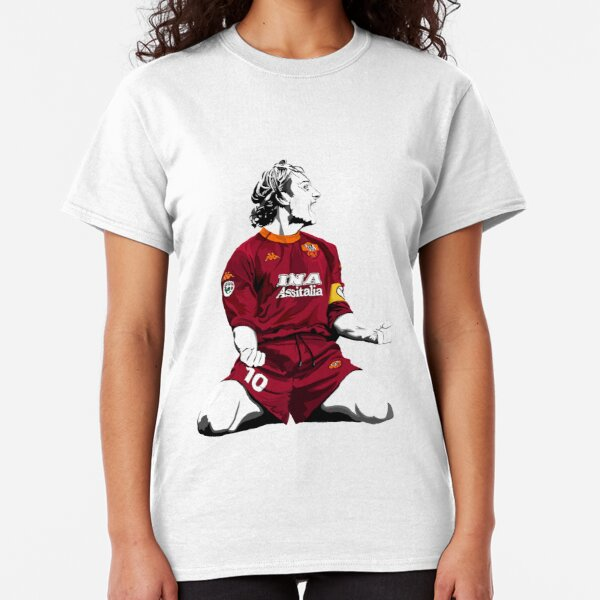 T is for Totti Classic T-Shirt