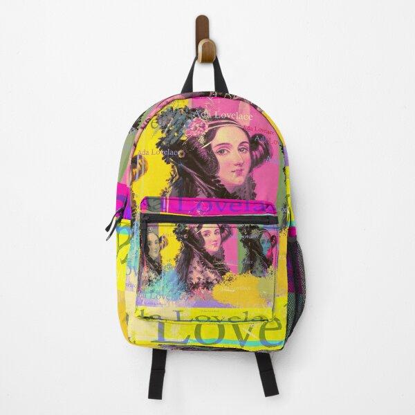 Ada Lovelace Backpack