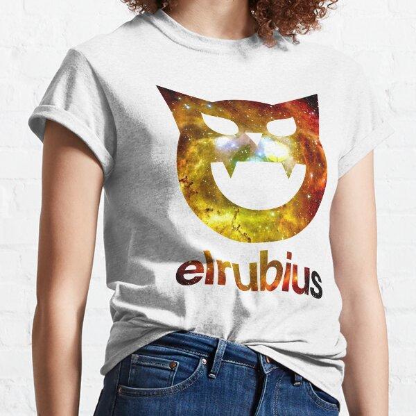 Gato rubius Camiseta clásica