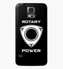 Rotary Power Case/Skin for Samsung Galaxy