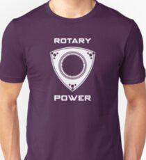 Rotary Power Unisex T-Shirt