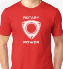 Rotary Power T-Shirt