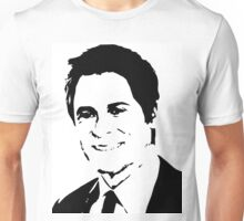 Chris Traeger - Parks and Recreation Unisex T-Shirt
