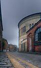 Basbow Lane by Nigel Bangert