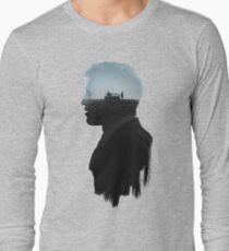 Camiseta de manga larga True Detective 'Hart' Tee (sin título)