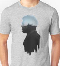 True Detective 'Hart' Tee (no title) Unisex T-Shirt