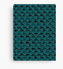 Abstract Pattern 1 Canvas Print