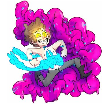BIPPER YOU ARE MAKING AN AWFUL MESS by Obesity