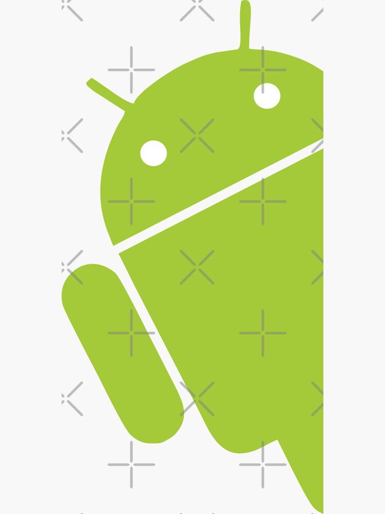 Android Sticker 1 by jangelyamil
