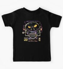 The ExtraTERRORestrial Kids Clothes